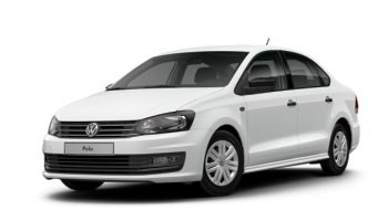 прокат авто Volkswagen Polo Sedan