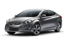 rent Hyundai Elantra MD