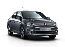 rent Citroen C-Elysee