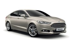 rent Ford Mondeo