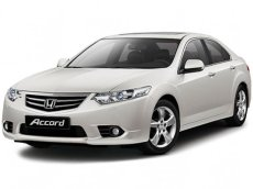 rent Honda Accord